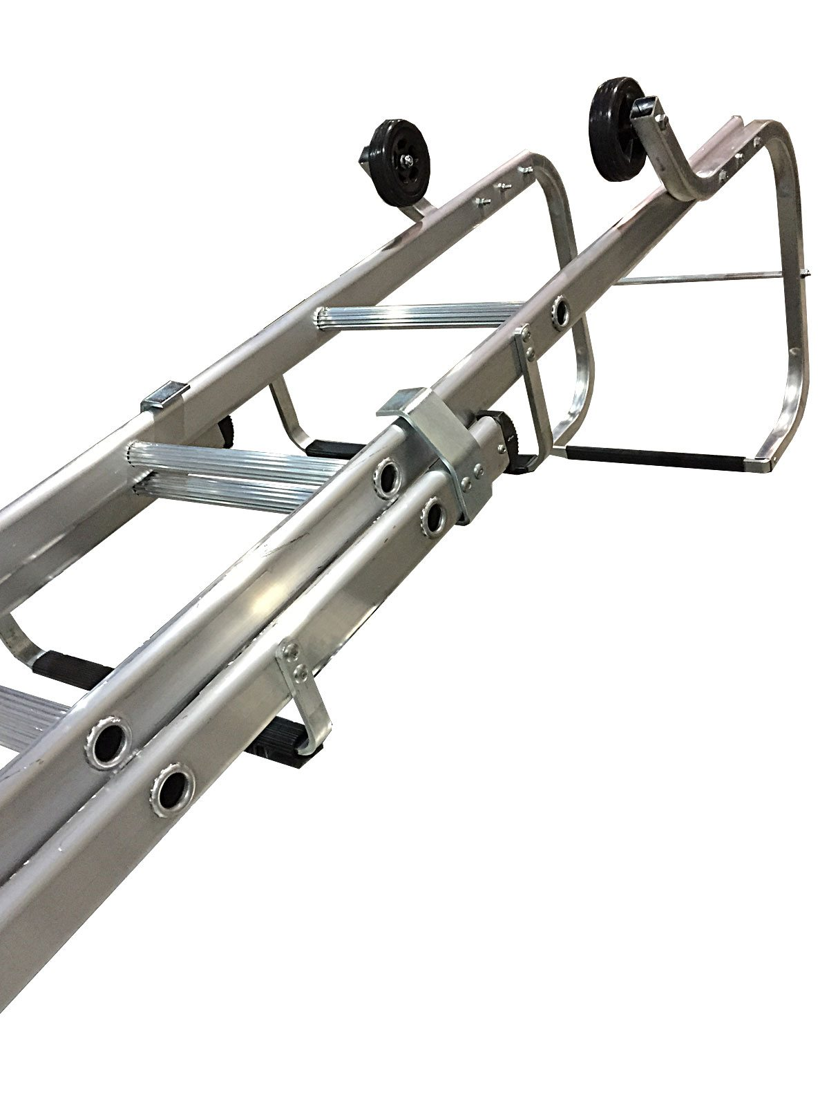 Extending Roof Ladders Chase Manufacturing Ltd