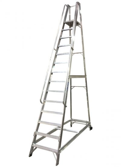 Buy Step Ladders Chase Manufacturing Ltd