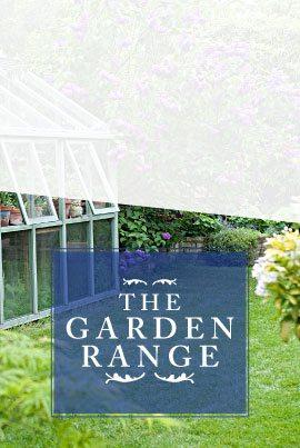 Chase ladders Garden Range