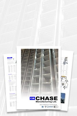 Chase Ladders Brochure