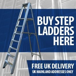 Buy Step Ladders Here