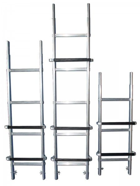 Buy Roof Ladders - Chase Manufacturing Ltd