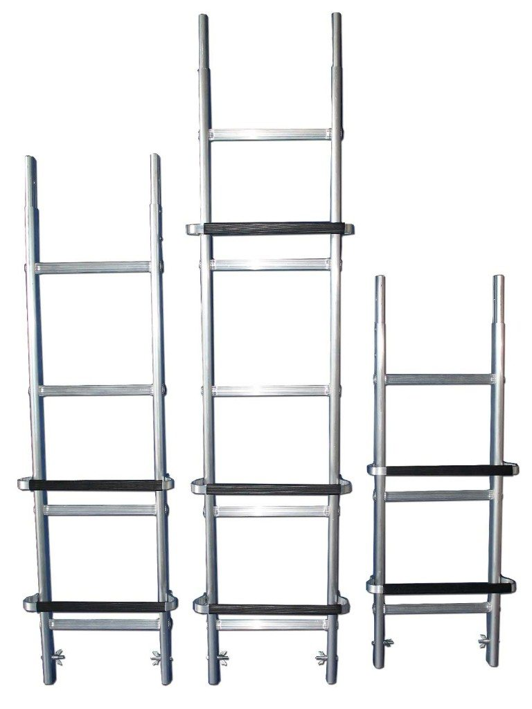 Roof Ladder Extensions Chase Ladders