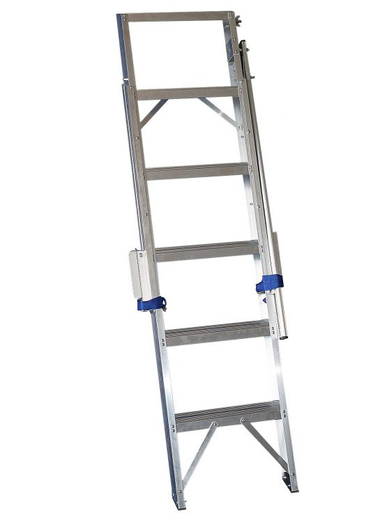 Vehicle Bed Ladder - Chase Manufacturing Ltd