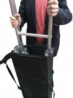 Chase Ladders Carry Bag