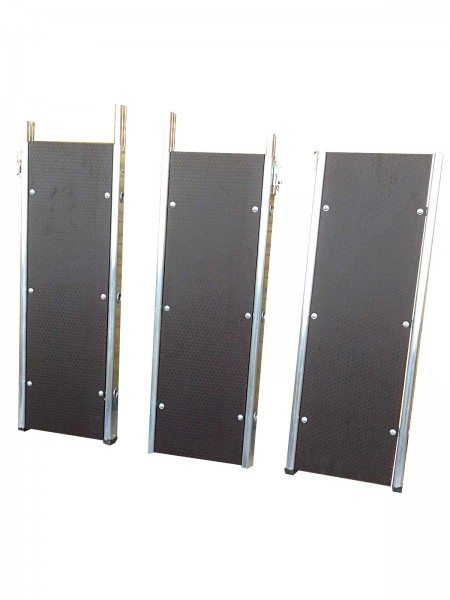 LOFTSTAR Sectional Crawler Boards
