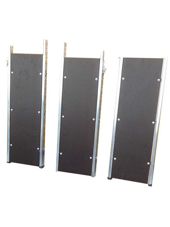 LOFTSTAR Sectional Crawler Boards