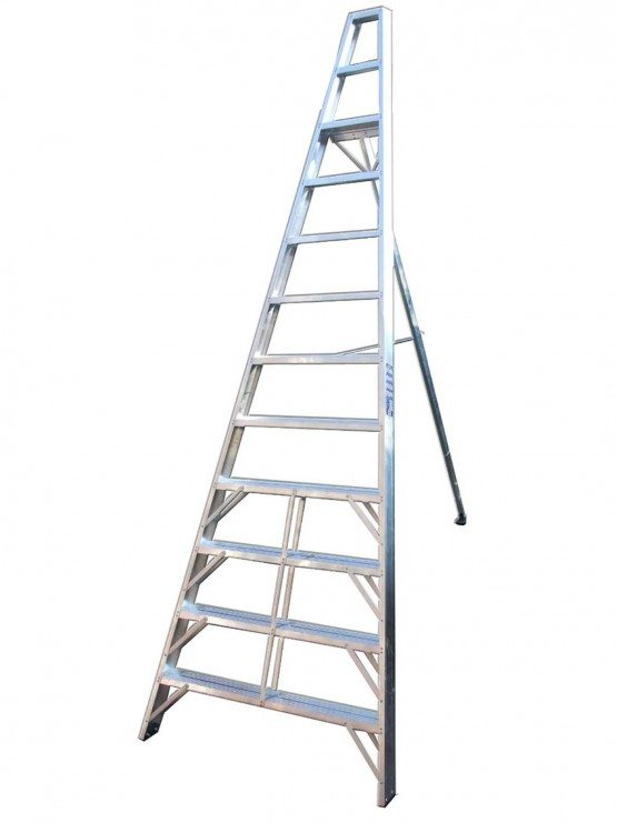 Chase Ladders Fruit Picking Ladders