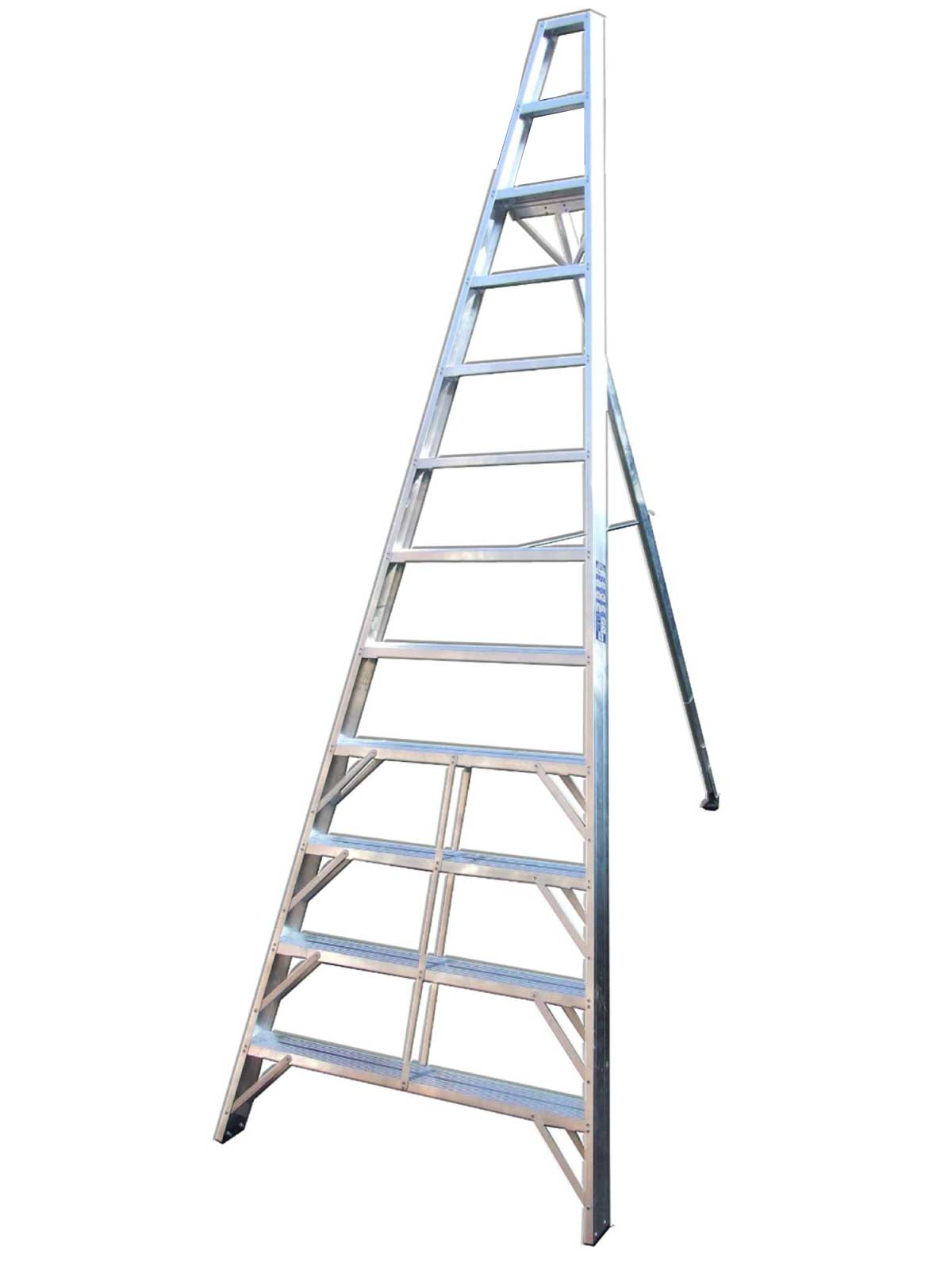 Fruit Picking Ladders Chase Ladders
