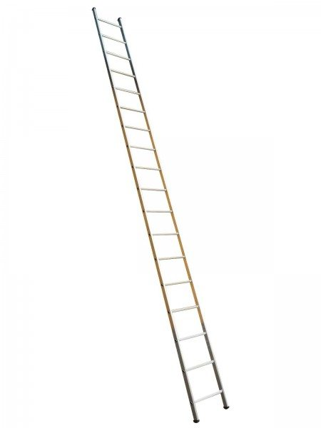 Chase Ladders Single Section Ladders