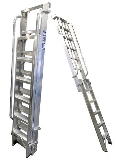 Chase Portable Loft Ladder