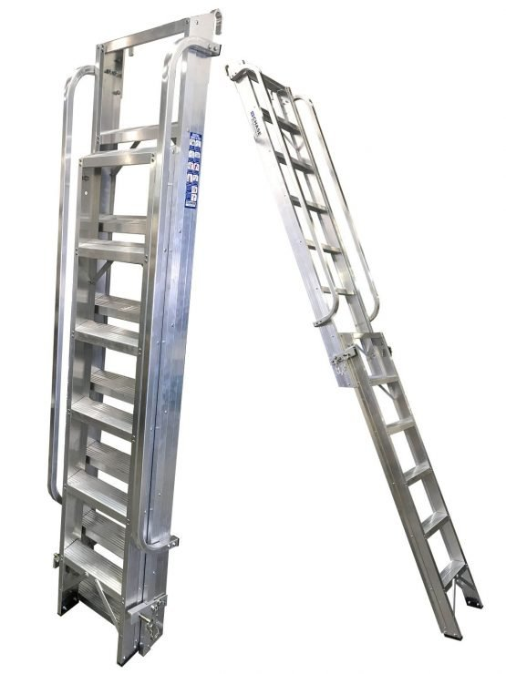 Chase Portable Loft Ladder
