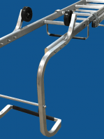 Chase Extending Roof Ladders