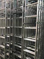 Roof Ladder Stocks