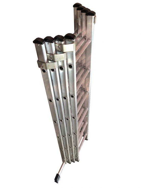Compact XL Extension Ladder