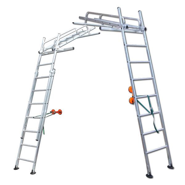 Conservatory Access Ladders